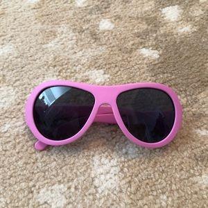 Babiators Pink Aviators